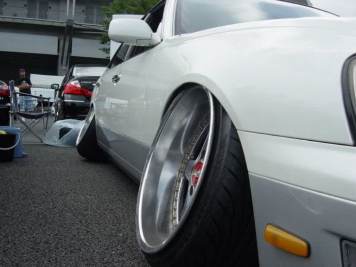 Demon Camber